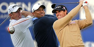 2012 Open Championship: Staff predictions