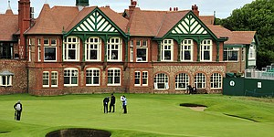 10 things you might not know about Royal Lytham