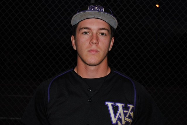 Winter Springs' Chris Breen, brother of UCF's Ryan Breen, was chosen by the New York Yankees in the 12th round of the MLB draft.