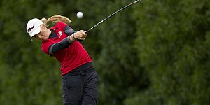 For Danielson, one close call at Girls' Jr. was enough