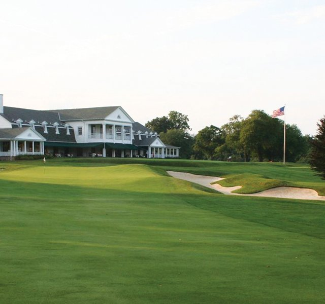 Brooklawn Country Club, founded in 1895, is undergoing a sustained renaissance.