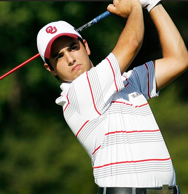 Abraham Ancer (file photo)