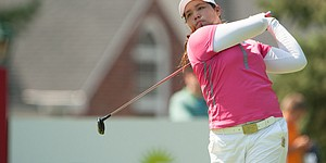 Top junior girls of 2012: No. 1 Ariya Jutanugarn