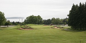 Highlands Links getting a thorough makeover