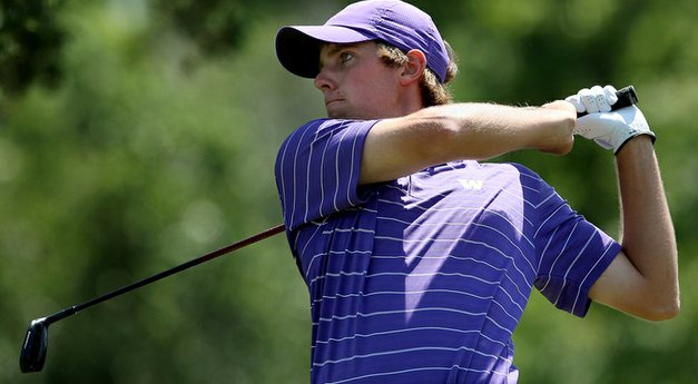 Washington&#39;s Williams wins Ben Hogan Award