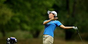 U.S. Women's Am: Kim beats Lendl in Round of 32