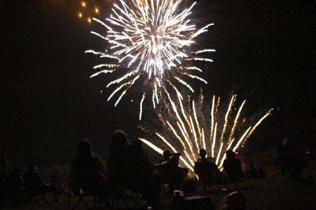 Winter Springs made its Fourth of July event cost nothing to the city.