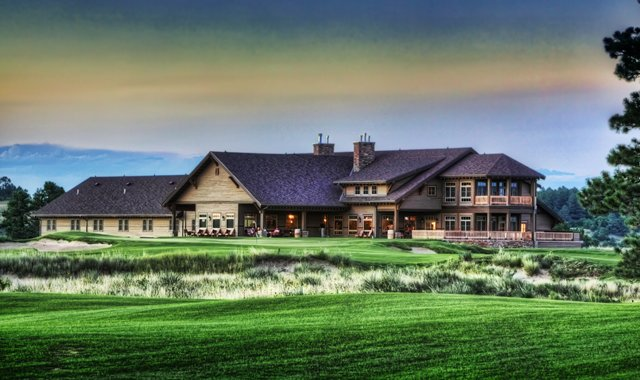 The Prairie Club in Valentine, Neb.