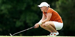 Women's countdown: No. 28 Texas