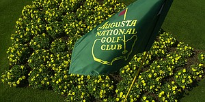 Which hole at Augusta National is hardest?
