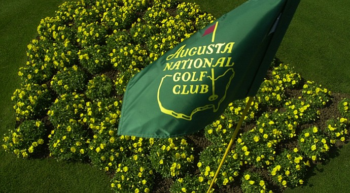 Augusta National hosts the year's first major starting on Thursday.