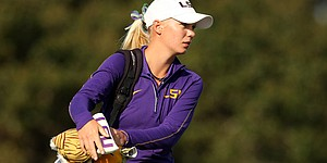 Women's countdown: No. 24 LSU