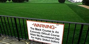 Golfweek's Best: Municipal Courses (2014)