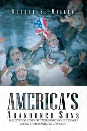 """America's Abandoned Sons"" arrives on bookshelves at the end of August."