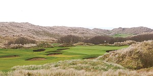 Rater's notebook: Trump International GL Scotland
