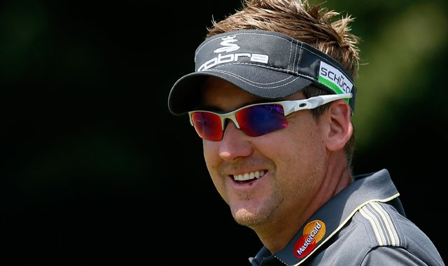 Ian Poulter is expected to be a captain's pick for the European Ryder Cup team on Monday.
