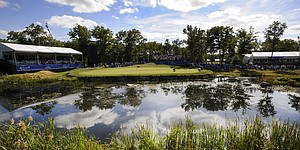 Deutsche Bank Championship: TPC Boston review
