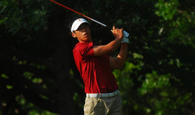 USC&#39;s Jeffrey Kang