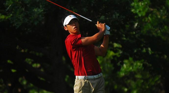 USC's Jeffrey Kang