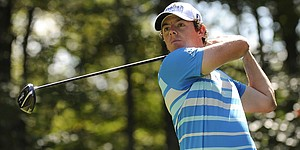 Toy Box notes: McIlroy wins with Titleist
