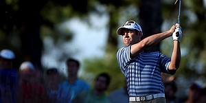 Notes: Oosthuizen quietly having standout season