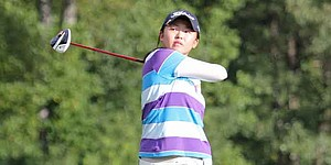 Notes: Feng ends slump at AJGA Girls