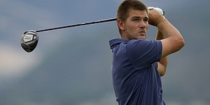 Masters 2013: Getting to know T.J. Vogel
