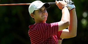 Stanford's Rodgers medals at Western Amateur