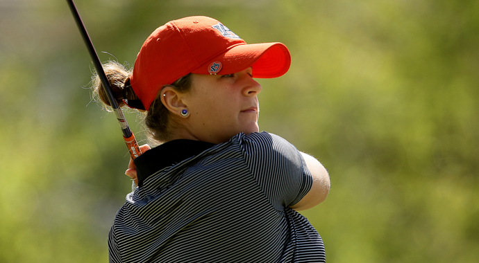 The Auburn Tigers, who welcome in a promising freshman class, rank No. 17 in Golfweek's countdown of the top women's college golf teams for fall 2014.