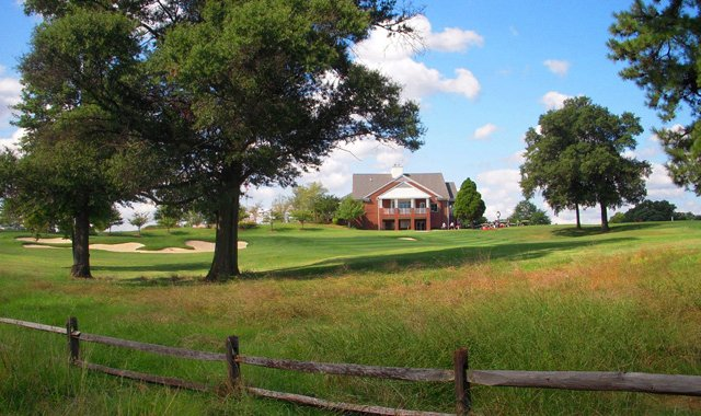The University of Maryland Golf Course