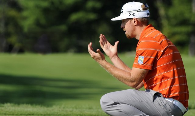 Hunter Mahan didn't make the Ryder Cup squad despite two early-season victories.