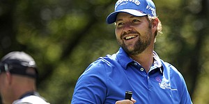 Moore, Piercy punch tickets to Tour Championship