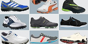 Shoe Month: Tour-caliber to casual, choices aplenty