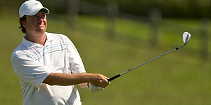 Masters 2013: Getting to know Nathan Smith