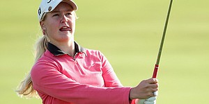 Top 10 female amateurs: No. 4 Charley Hull