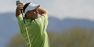 PGA Tour Q-School: First stage results