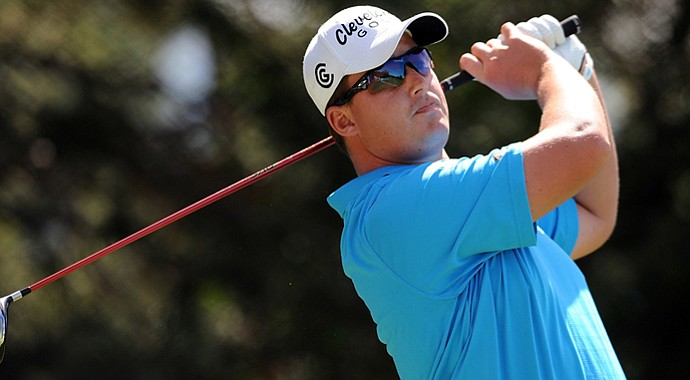 Michael Putnam was named the 2013 Web.com Tour Player of the Year on Nov. 9.