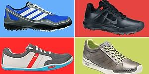 Shoe Month: Natural motion set for big gains