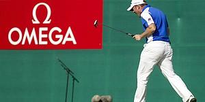 Omega upgrades PGA marketing deal