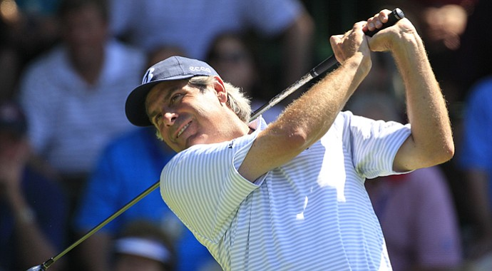 Fred Couples will join the Hall of Fame.