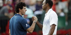 Tiger's blog: Not so fast on budding rivalry with McIlroy