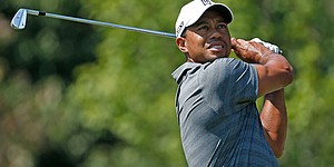 Another Tiger stop? Euro Tour adds Turkish Open
