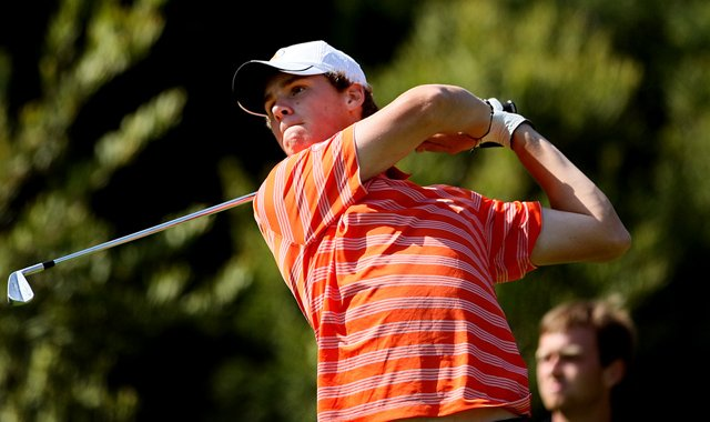 Illinois' Thomas Pieters