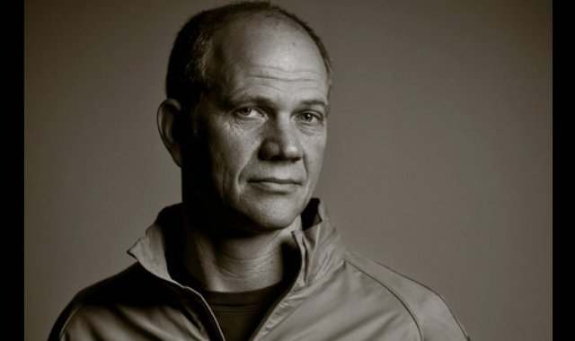 Tobie Hatfield is the mastermind behind the Nike TW &#39;13 shoe.