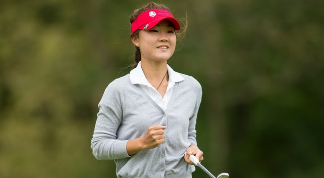 Karen Chung of the United States