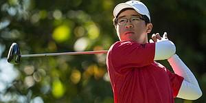 Top junior boys of 2012: No. 6 Jim Liu