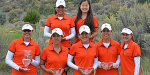Women's countdown: No. 15 Pepperdine