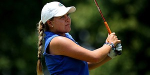 Hedberg low college player at Womens' World Am
