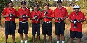 Hawaii-Hilo wins Golfweek Invitational title