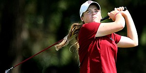 Burnett wins by 6 shots at LPGA Q-School
